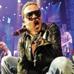 Guns N' Roses zurück in Originalbesetzung?