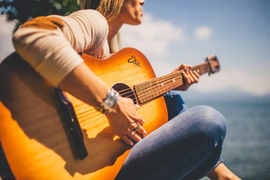 Gitarrenlieder