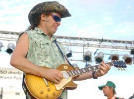 Redneck Gitarrist