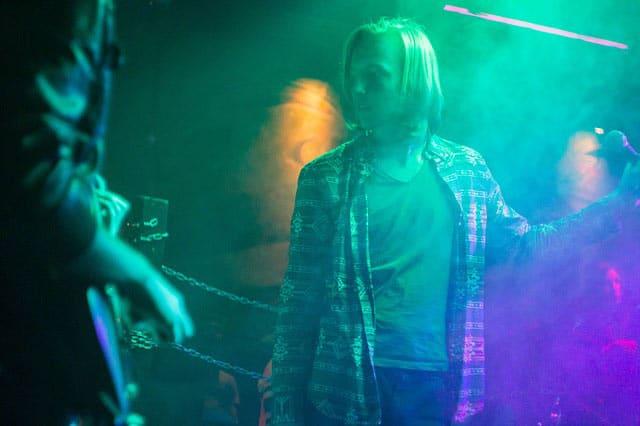 Nirvana Teen Spirit Gitarren Tab