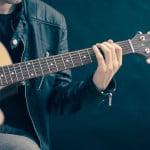 Balladen für die Gitarre
