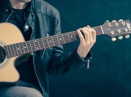 Balladen für Gitarre