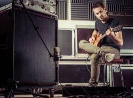 Spieltechnik Gitarre