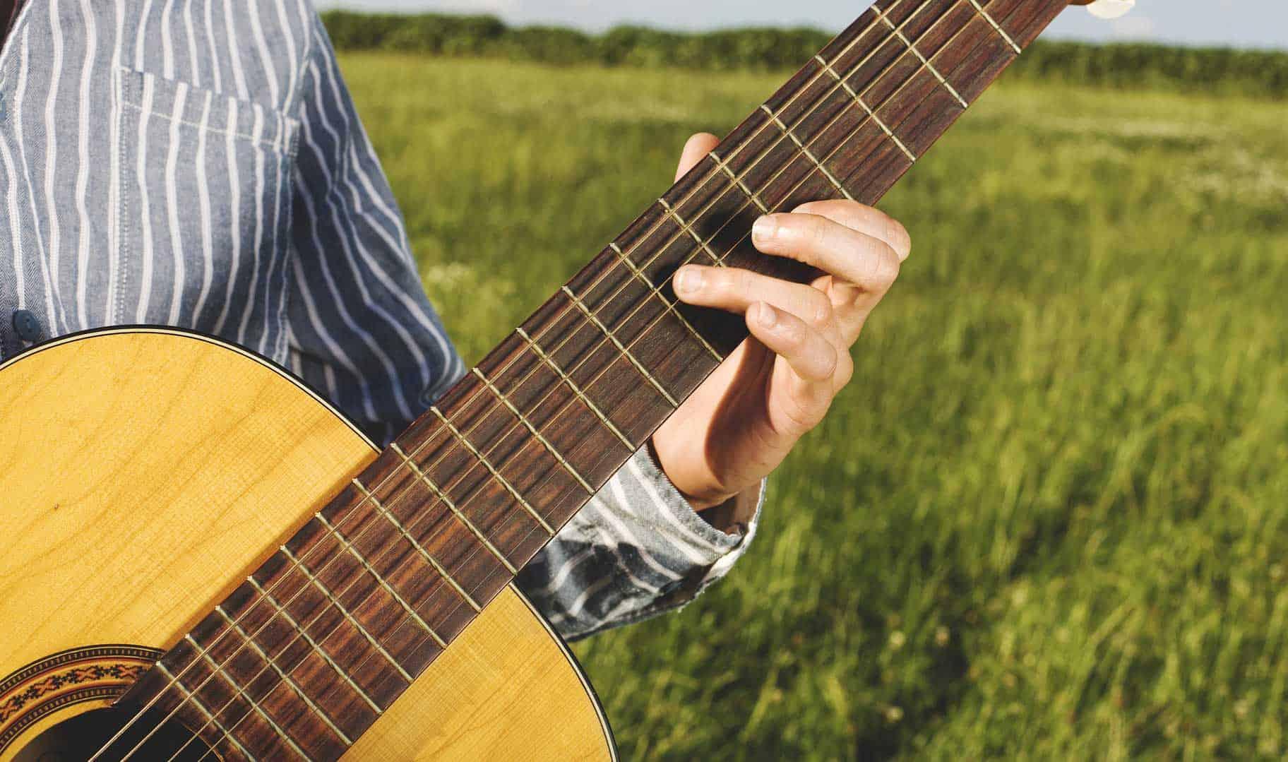 8 Effektive Aufwärmübungen für Gitarre   gitarrenbeginner.de